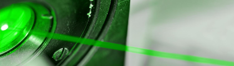 Le décapage laser consiste à nettoyer et préparer tous types de surfaces (métal, bois…) sans les abîmer.
