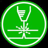 Alrm, entreprise de décapage et nettoyage laser basée à Nantes et qui intervient sur la France entière